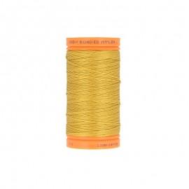 Bobine de fil à coudre nylon plein air 135m - N°508 - ocre