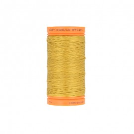 Outdoor nylon sewing thread 135m - N°508 - ochre