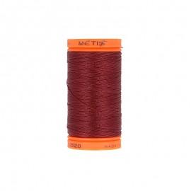 Outdoor nylon sewing thread 135m - N°520 - burgundy