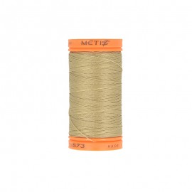 Outdoor nylon sewing thread 135m - N°573 - cappuccino beige