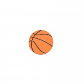 Iron-on patch - Sports Basketball