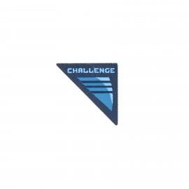 Ecusson thermocollant Pro sport  - Challenge