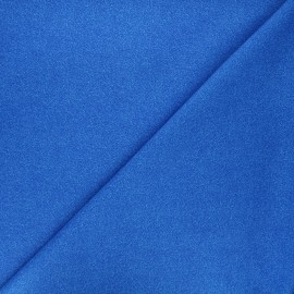 Tissu coton Makower UK Phosphor - bleu x 10cm