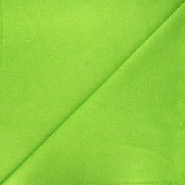 Makower UK Fabric - light green Phosphor x 10cm