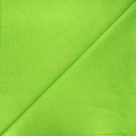 Tissu coton Makower UK Phosphor - vert clair x 10cm