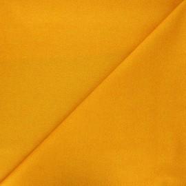 Tissu coton Makower UK Phosphor - miel x 10cm