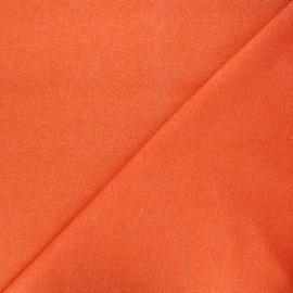 Tissu coton Makower UK Phosphor - orange x 10cm