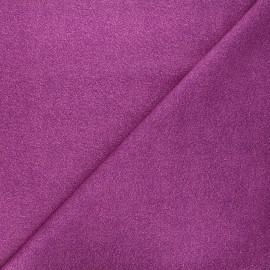 Tissu coton Makower UK Phosphor - figue x 10cm