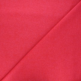 Tissu coton Makower UK Phosphor - rose bonbon x 10cm