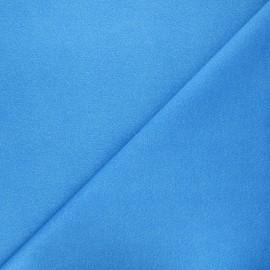 Tissu coton Makower UK Phosphor - bleu clair x 10cm