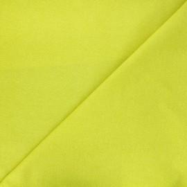 Makower UK Fabric - lime tree Phosphor x 10cm