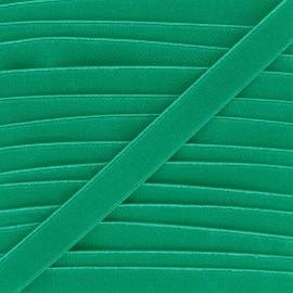 Elastique plat Woki 20mm - vert prairie x 1m