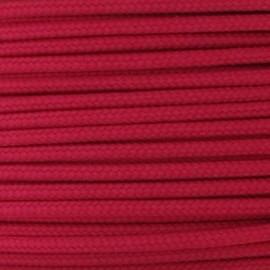 Polyester Cord 2 mm - fuchsia