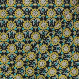 Liberty cotton fabric - Revival C x 10cm