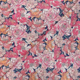 Liberty cotton fabric - Blackburn C x 10cm