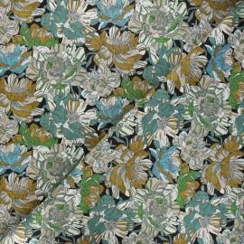 Tissu Liberty - Blackburn B x 10cm