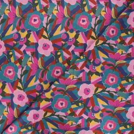 Liberty cotton fabric - Bloomsbury C x 10cm