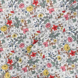 Liberty cotton fabric - Bramble A x 10cm
