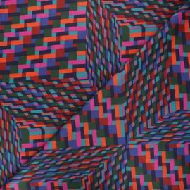 Tissu Liberty - Ziggy C x 10cm
