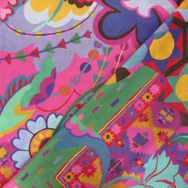 Tissu Liberty - Bohemia A x 10cm