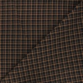 Bengaline fabric - camel Harper x 10cm