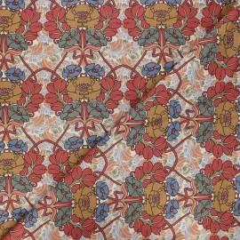 Tissu Liberty Jugendstil B x 10cm