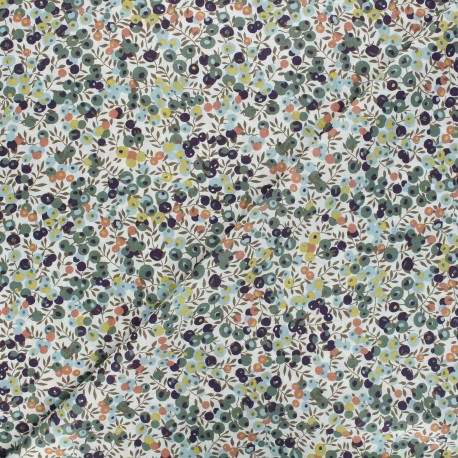 Tissu Liberty - Wiltshire C x 10cm