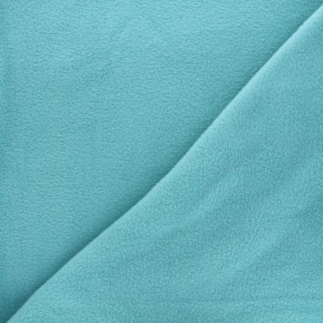 Polar Fabric - frozen blue x 10cm