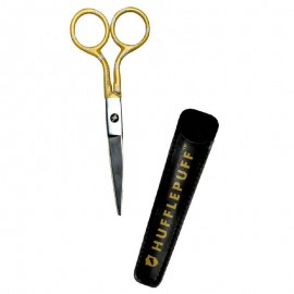 Harry Potter Scissors - Hufflepuff