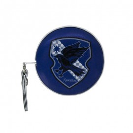 Harry Potter Retractable measuring tape - Ravenclaw
