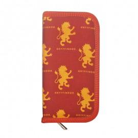Harry Potter craft case - Gryffindor