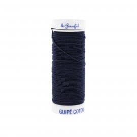 fil elastique marine