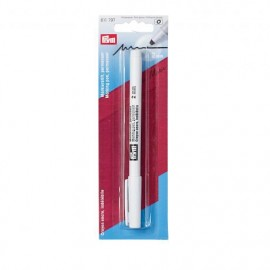 Prym's Fabric Marker pen, permanent - black