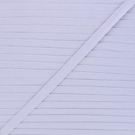 Grosgrain aspect Braid Trimming 10 mm - lavander