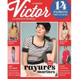 Magazine La Maison Victor - Mai-Juin 2021