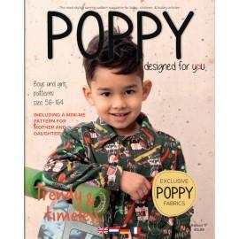 Magazine Poppy - Édition n°17