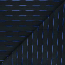Walkie Talkie Jacquard fabric - Memphis Pacific x 10cm