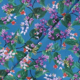 Liberty cotton fabric - Osterley A x 10cm