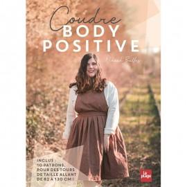 "Livre ""Coudre Body Positive"""