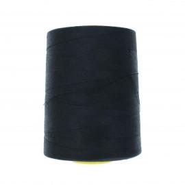 Super resistant sewing Thread 5000 m Coats - black Epic
