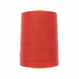 Super resistant sewing Thread 5000 m Coats - red Epic