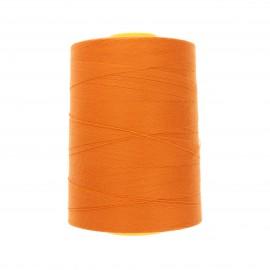 Super resistant sewing Thread 5000 m Coats - orange Epic