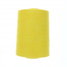 Cône fil à coudre super résistant Coats Epic 5000 m - jaune