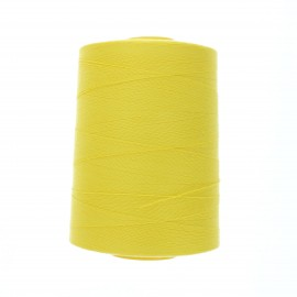 Super resistant sewing Thread 5000 m Coats - yellow Epic