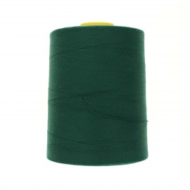 Super resistant sewing Thread 5000 m Coats - pine green Epic