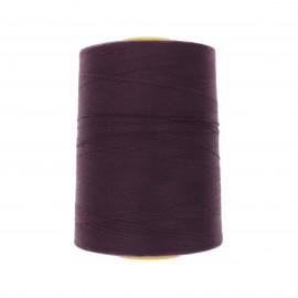 Super resistant sewing Thread 5000 m Coats - eggplant Epic