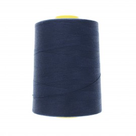 Super resistant sewing Thread 5000 m Coats - navy blue Epic
