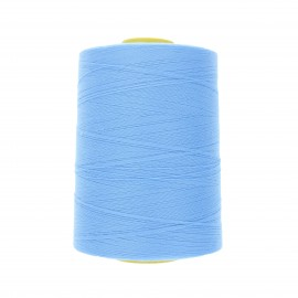 Super resistant sewing Thread 5000 m Coats - pastel blue Epic