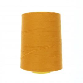 Super resistant sewing Thread 5000 m Coats - mandarin Epic