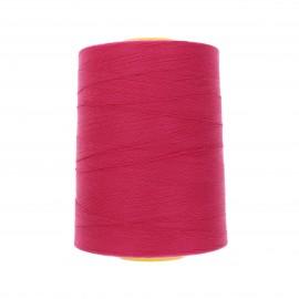 Super resistant sewing Thread 5000 m Coats - fuchsia Epic